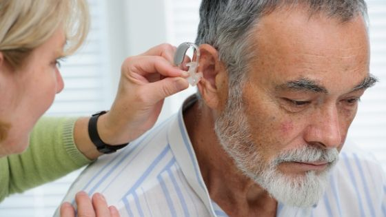 Prescott Hearing Center Explains Bluetooth Hearing Aid Connectivity