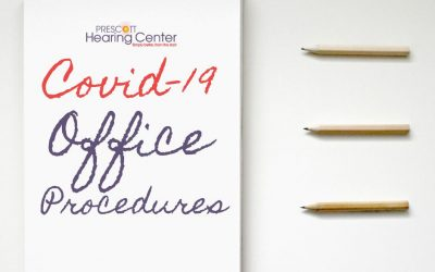 COVID-19 Office Procedures