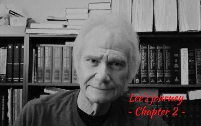Prescott Hearing Center: Lee's Journey Chapter 2