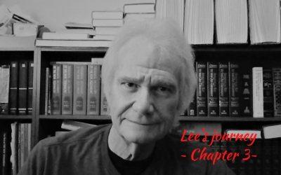 Lee's Journey Chapter 3   Prescott Hearing Center