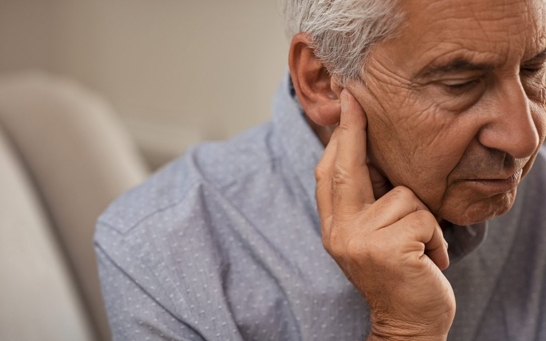 """""""What Did You Say?"""" Signs of Hearing Loss"""