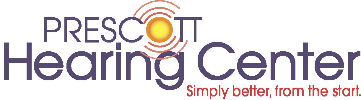 Logo for Prescott Hearing Center